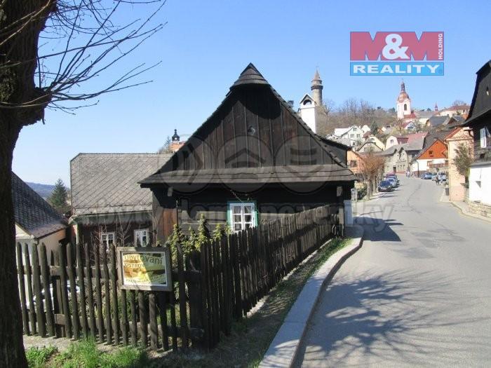 Prodej, chalupa, 90 m2, Štramberk, ul. Zauličí