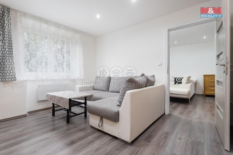 Prodej, byt 2+1, 55 m2, Ostrava - Zábřeh, ul. Krylovova