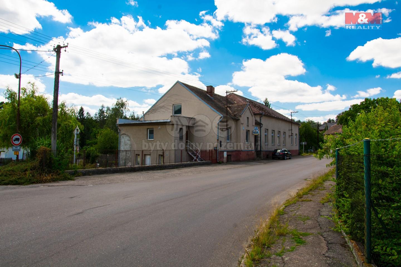 Prodej, komerční objekt, Žumberk