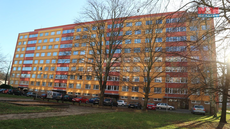 Prodej, byt 3+1, Chrudim, ul. U Stadionu