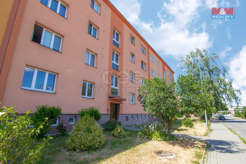 Prodej, byt 3+kk, 58 m², Ostrava, ul. Plavecká