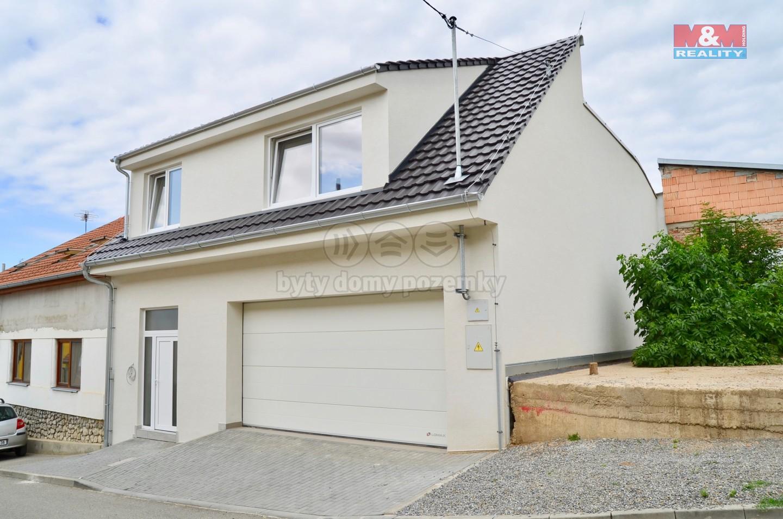 Prodej, rodinný dům, 433 m2, Sivice