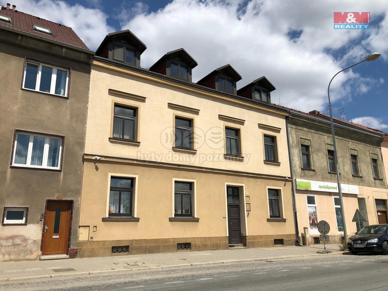 Pronájem, kancelářské prostory, 146 m2, Plzeň, ul.Domažlická