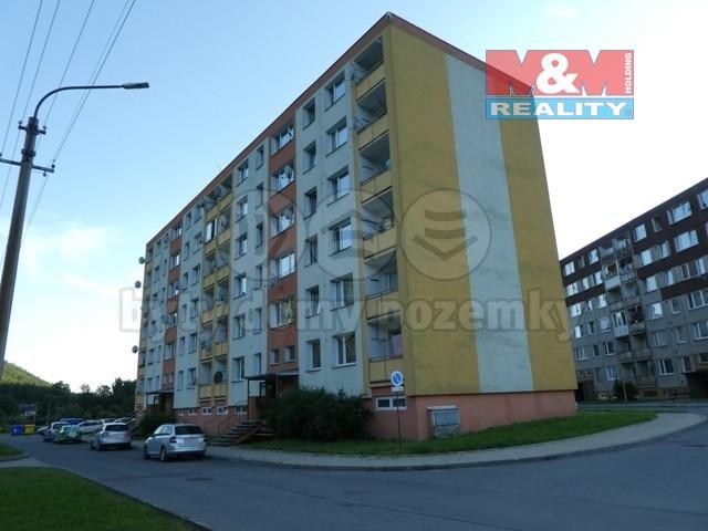Prodej, byt 4+1, 87 m², Hanušovice, ul. Na Holbě