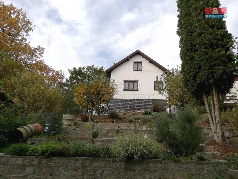 Prodej, rodinný dům, 70 m2, Plzeň, Černice