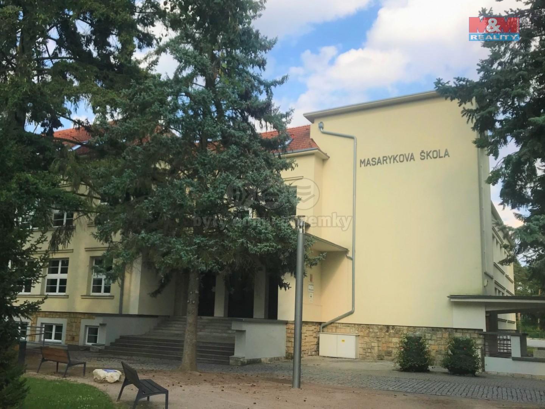 ZŠ Jana Masaryka Prodej, rodinný dům, 997 m², Praha, ul. Úprkova