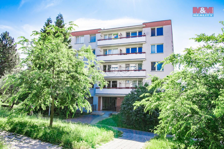 Prodej, byt 4+1, 76 m², Zlín, ul. Luční
