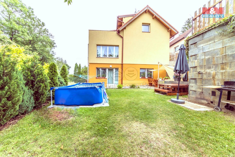 Prodej, rodinný dům, Praha 6, Přední Kopanina