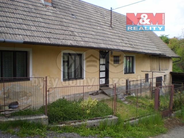 Prodej, chalupa 2+1, 609 m2, Újezd u Kunštátu