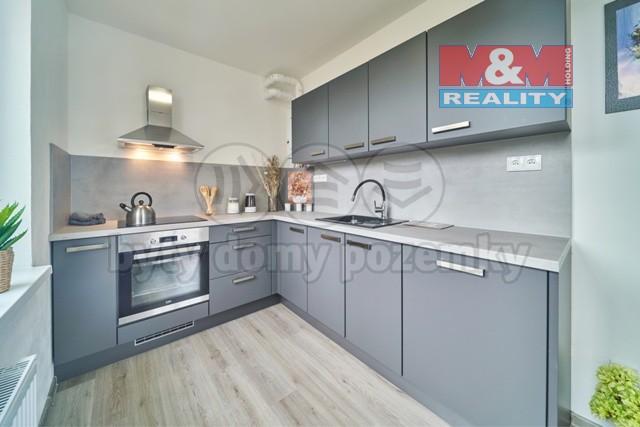 Prodej, byt 2+1, 58 m², Nová Paka, ul. U Studénky