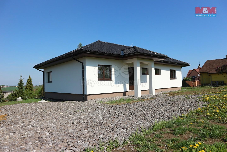 Prodej, rodinný dům 4+kk, Vratimov, ul. Václavovická