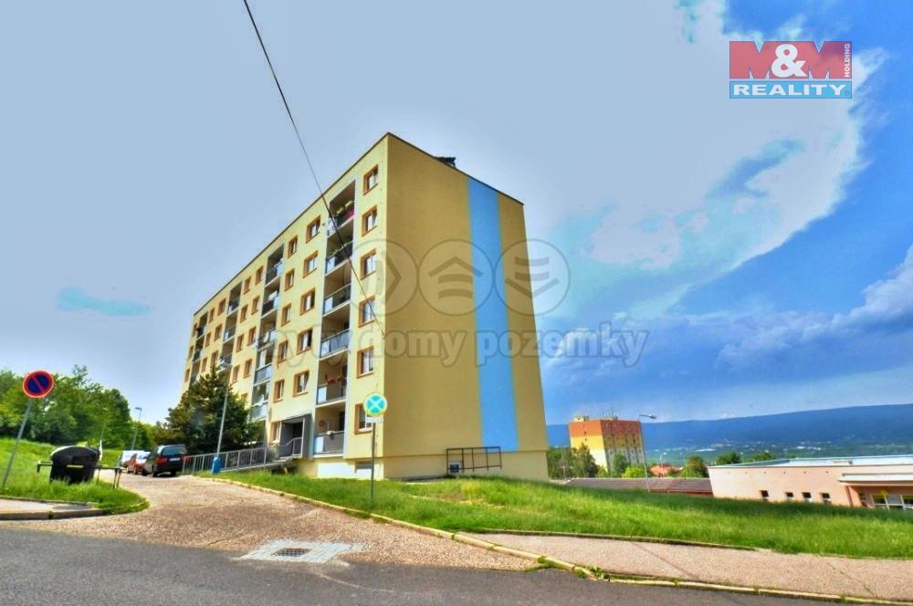 Prodej, byt 3+1, 80 m2, DV, Teplice, ul. Březová