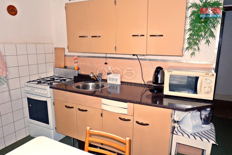 Pronájem, byt 2+1, 56 m2, Ostrava - Poruba, ul. Alžírská
