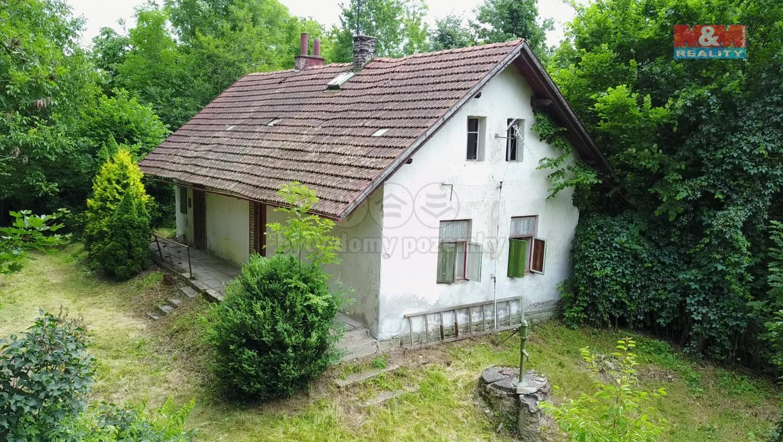 Prodej, chalupa, 2563 m2, Lupenice