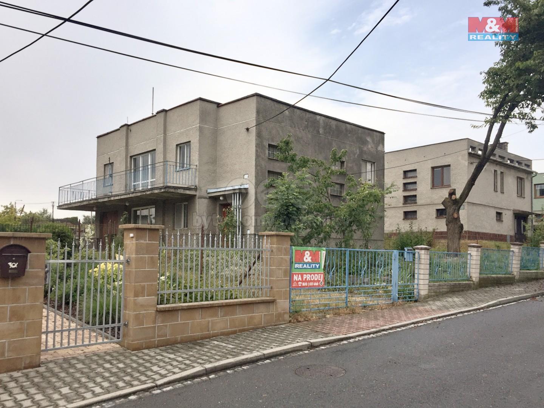Prodej, rodinný dům 5+1, Ostrava - Plesná, ul. Hrabek