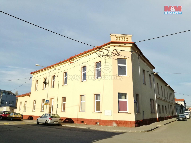 Pronájem, byt 2+kk, 45 m2, Ostrava, ul. Varšavská