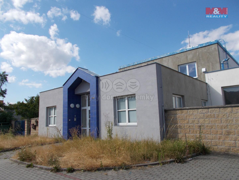 Pronájem, byt 3+1, 76 m², Kopřivnice, ul. Česká
