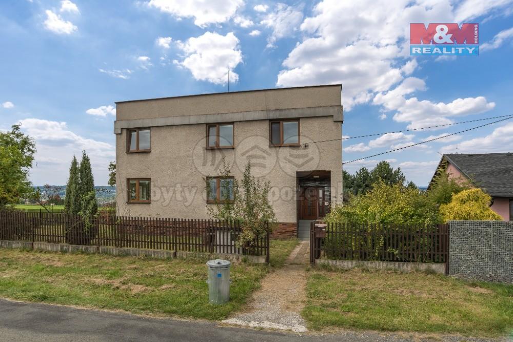 Prodej, rodinný dům, 180 m², Václavovice, ul. Václavovická