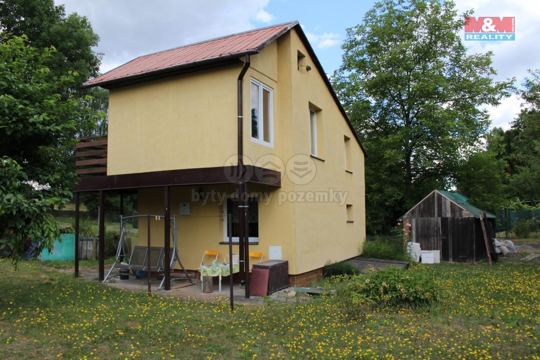 Prodej, chata, 440 m2, Šenov u Ostravy