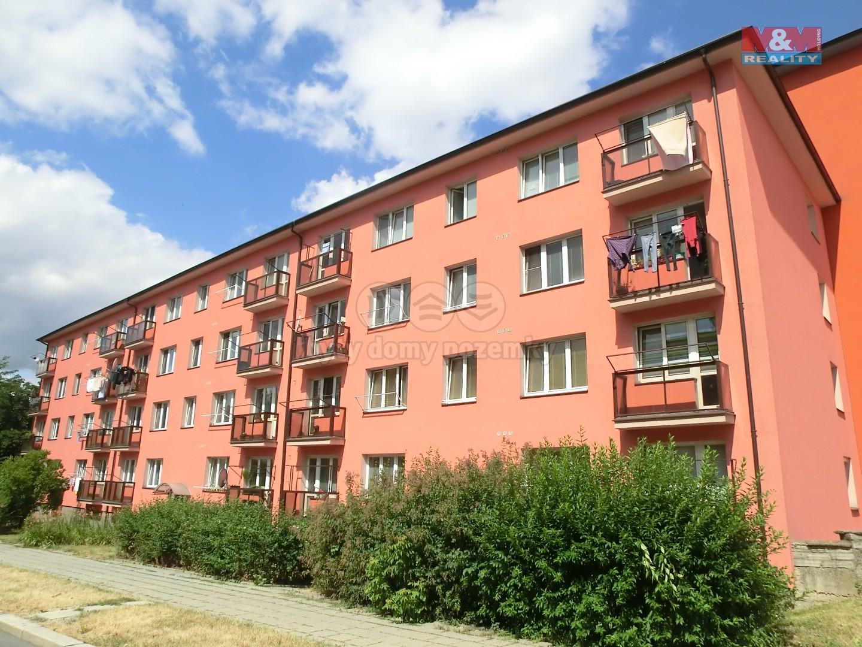 Pronájem, byt 2+1, 55 m², Karviná, ul. Kosmonautů