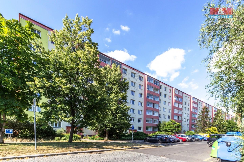 Prodej, byt 1+1, 38 m2, Praha 10, ul. Jasmínová