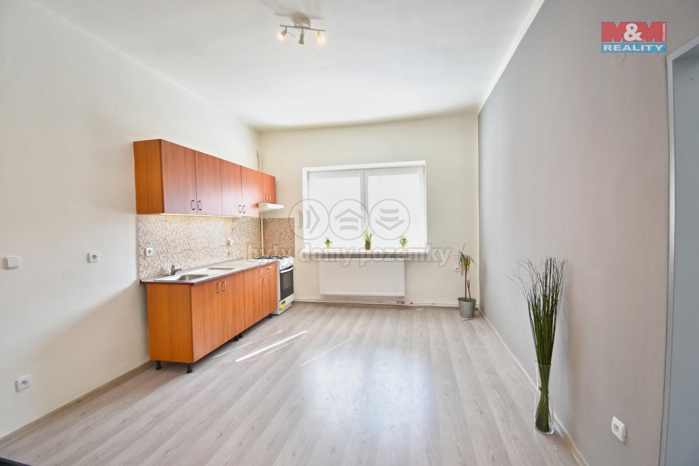 Pronájem, byt 3+1, Slezská Ostrava, ul. Na Josefské