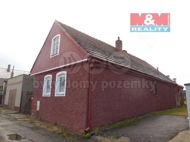 Prodej, rodinný dům, Chroustovice - Městec
