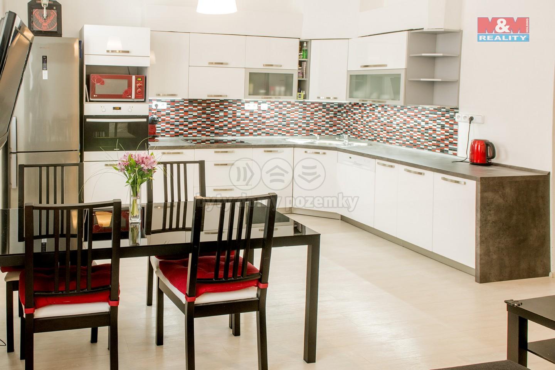 Prodej, byt 3+kk, 78 m², Brno, ul. Cejl