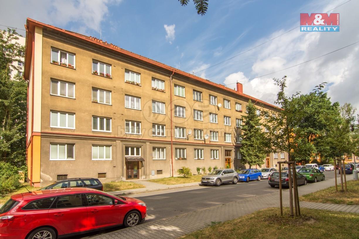 Prodej, byt 3+1, 66 m², Frýdek-Místek, ul. Karla Hynka Máchy