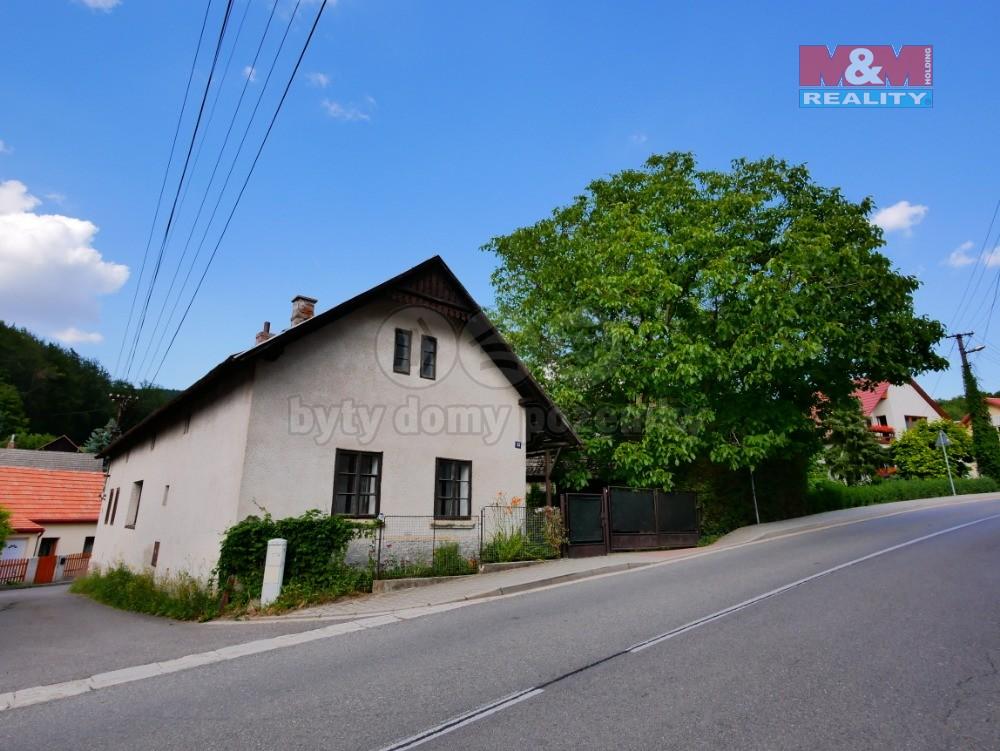Prodej, rodinný dům, Běstvina