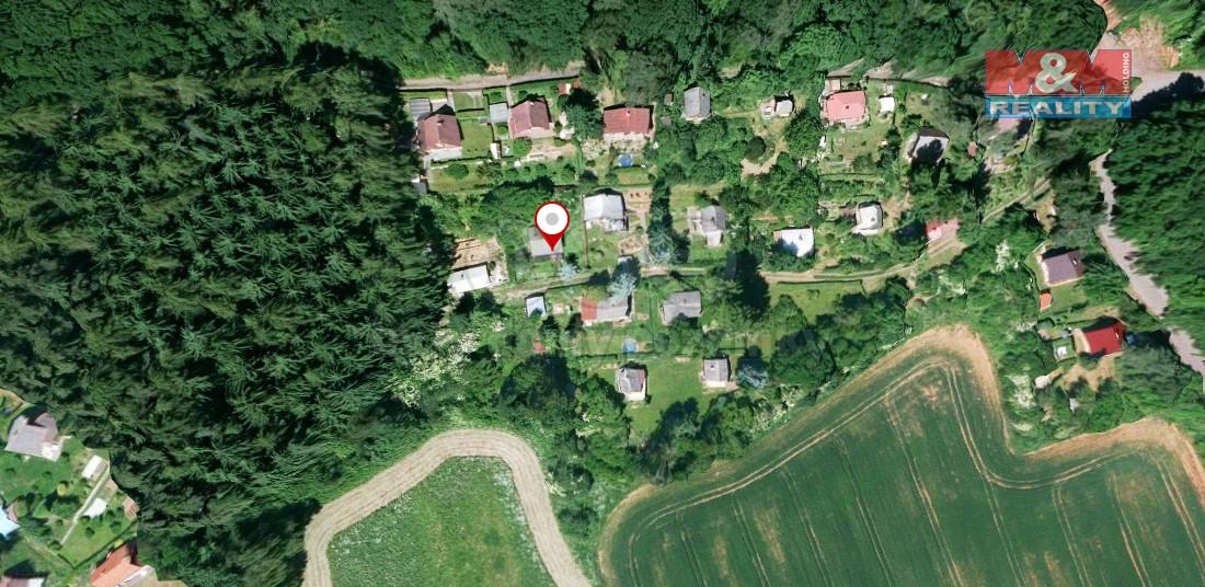 Prodej, chata, 468 m2, Nečemice u Tuchořic