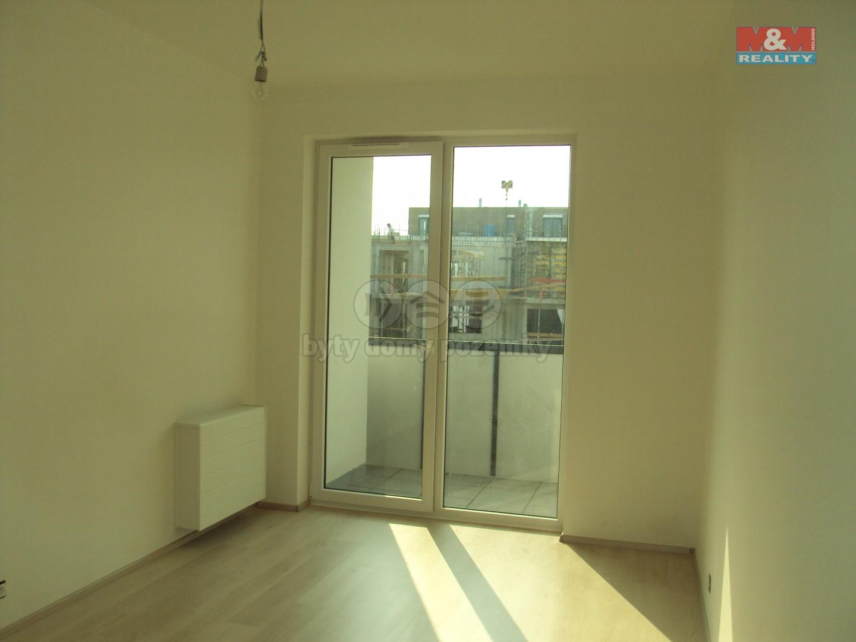 Pronájem, byt 2+kk, Olomouc, novostavba