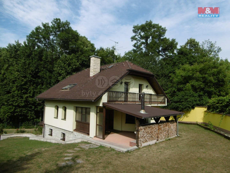 Prodej, rodinný dům 6+1, 260 m2, Těrlicko