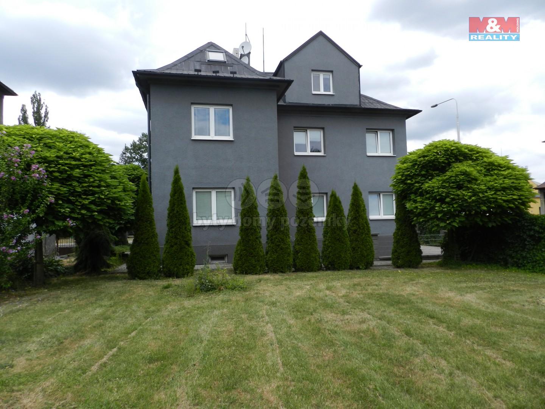 Pronájem, byt 1+1, 30 m2, Ostrava - Zábřeh