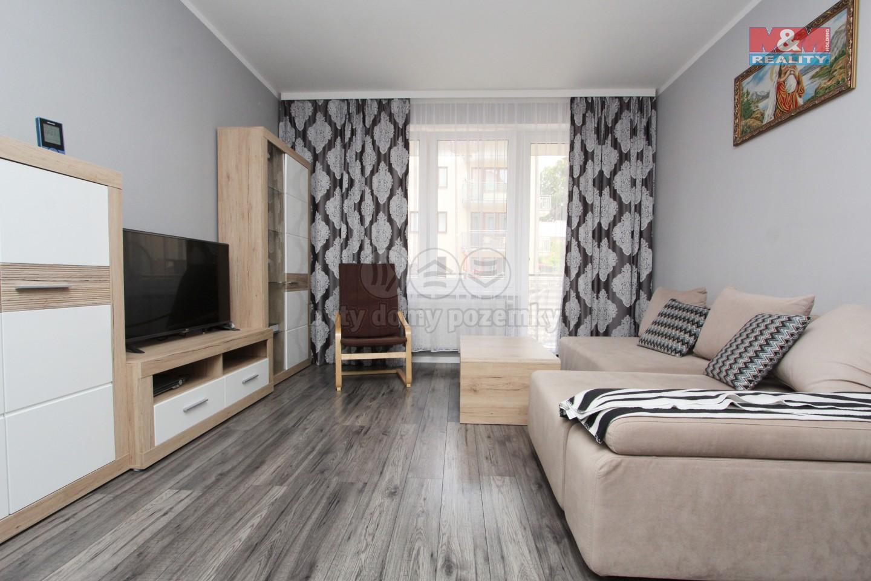 Prodej, byt 2+1+L, 60 m², Plzeň, ul. U Ježíška