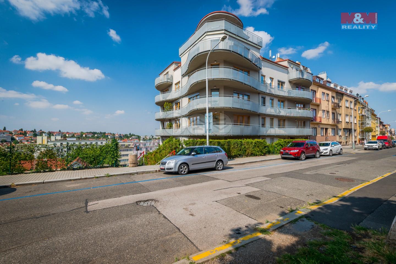 Prodej, byt 2+kk, 65 m2, Praha - Břevnov, ul. Šlikova