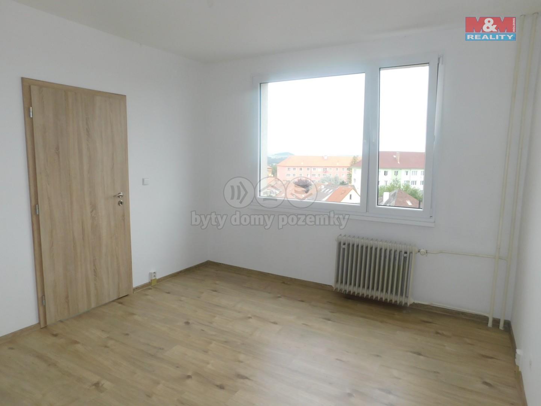 Pronájem, byt 1+1, 38 m², Roudnice nad Labem
