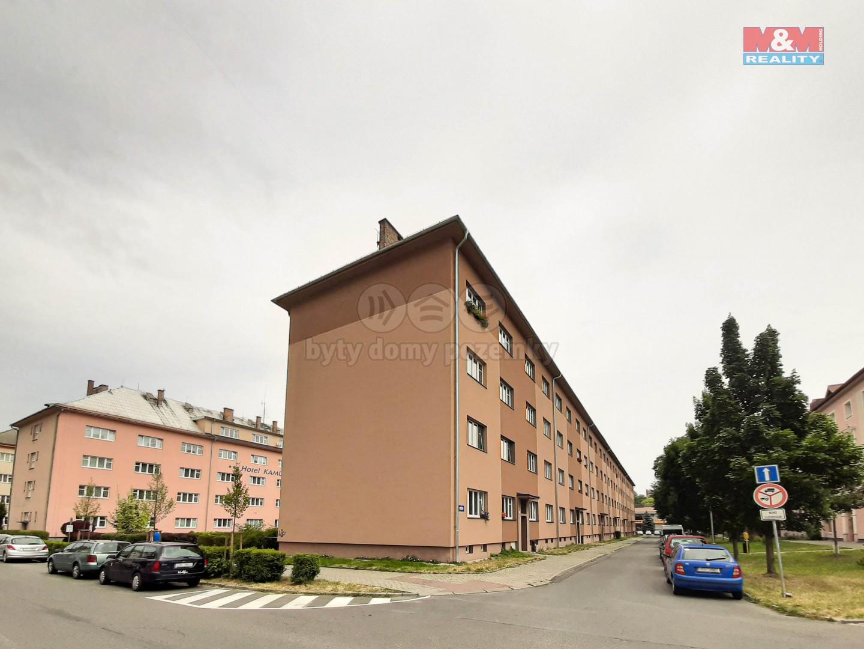 Prodej, byt 3+1, 75 m2, ul. Družby
