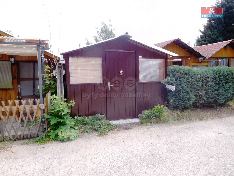 Prodej, chata, 40 m2, Chbany-Vikletice