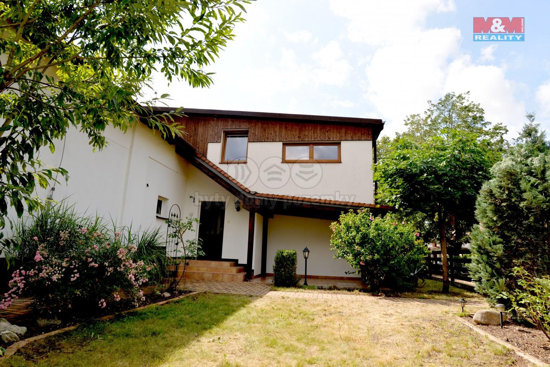 Prodej, rodinný dům 3+1, Hradec Králové, ul. Březhradská