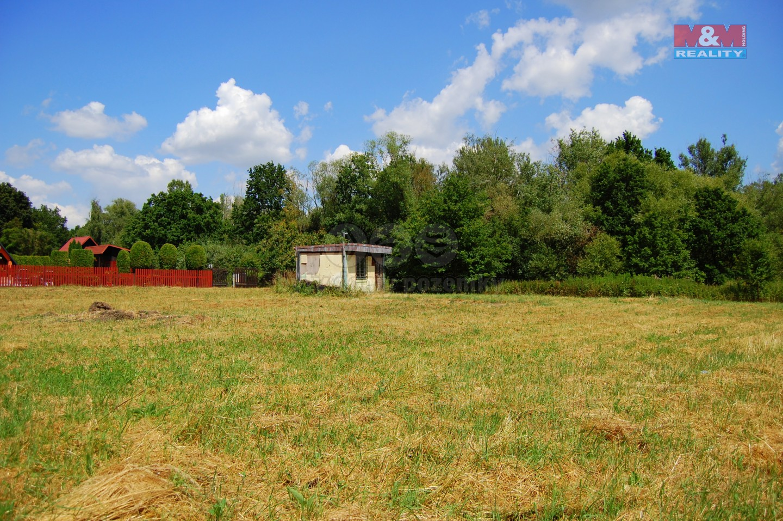 Prodej, zahrada 3560 m2, Ostrava