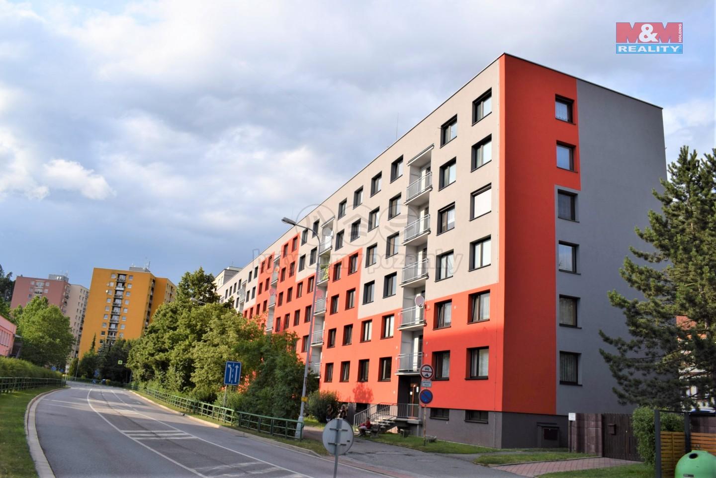 Prodej, byt 4+1, 93 m2, Náchod