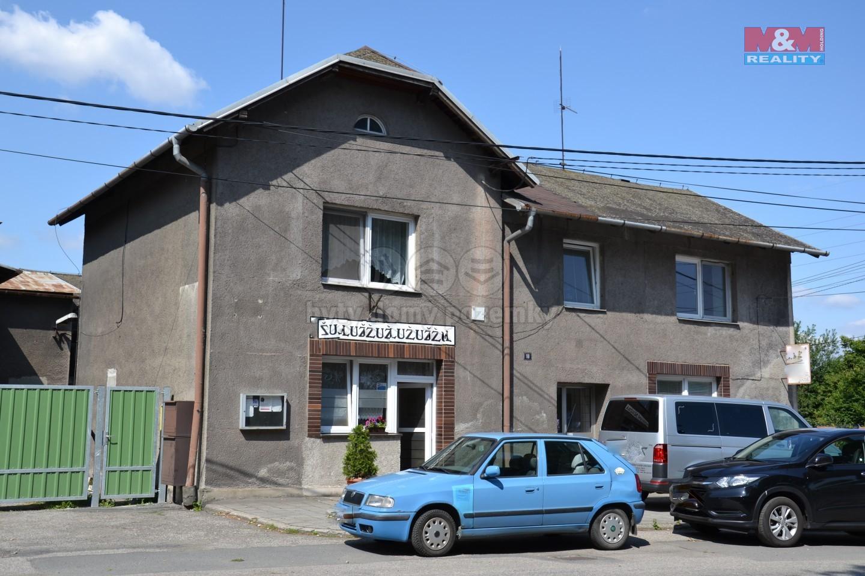 Prodej, rodinný dům, Vratimov, ul. Frýdecká