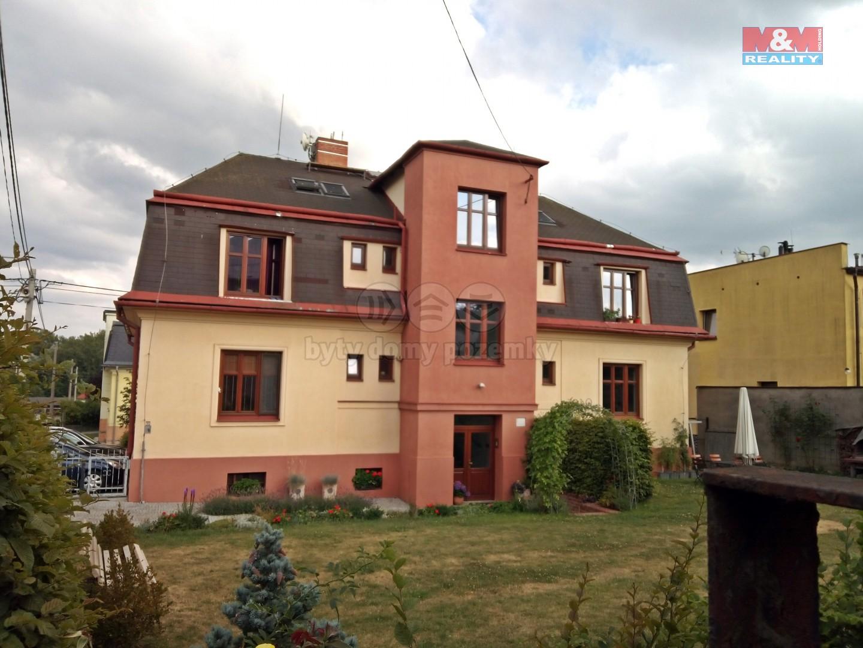Pronájem, byt 2+kk, 50 m2, Ostrava - Svinov, ul. U Rourovny