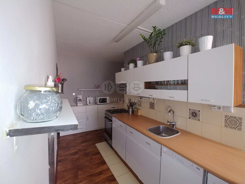 Prodej, byt 3+1, 58 m², Znojmo, ul. Aninská