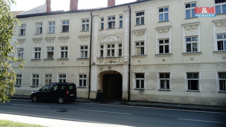 Prodej, byt 3+1, 63 m², Fulnek, ul. Fučíkova