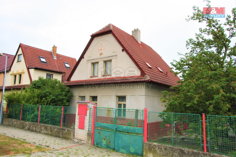 Prodej, rodinný dům, Praha, ul. Ke Zděři