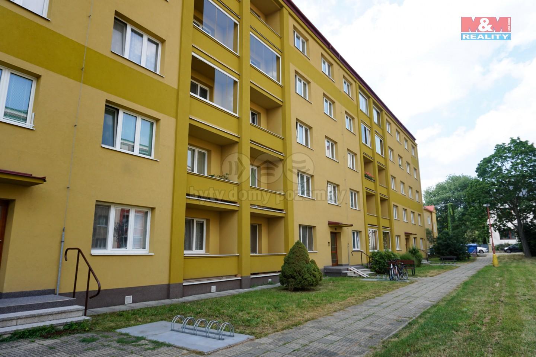 Prodej, byt 3+1, Uherské Hradiště, ul. Mánesova