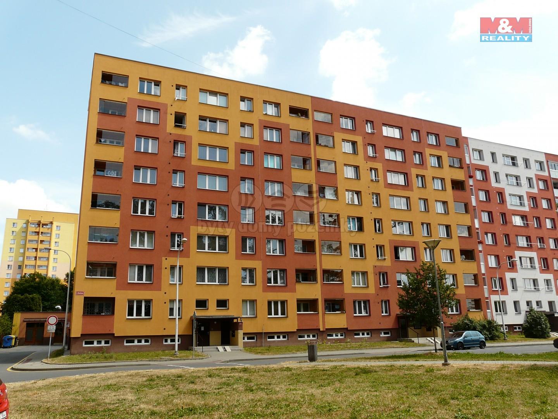 Prodej, byt 4+1, 80 m², Frýdek-Místek, ul. J. Božana