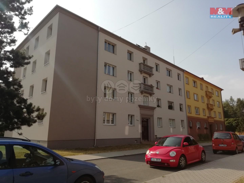Pronájem, byt 3+1, 66 m2, Wolkerova, Frýdek - Místek